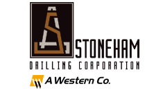 Stonham Drilling Corporation