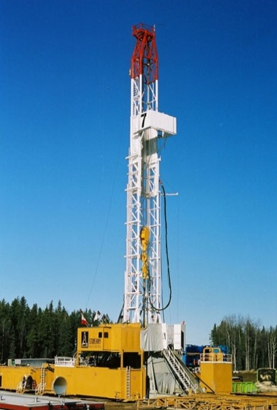 Stoneham Drilling Western Energy Services Corp